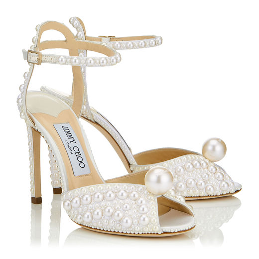 comprar online estilo moderno la mejor calidad para Tacones con perlas, el nuevo toque original para las novias ...