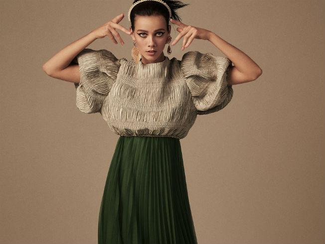Tendencias de otoño de Zara 2019