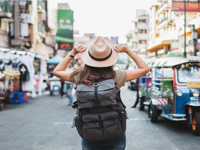 Vocabulario para viajar