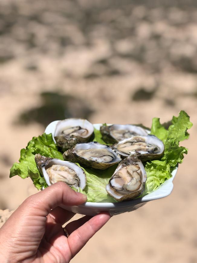 Isla Desierta, Portugal