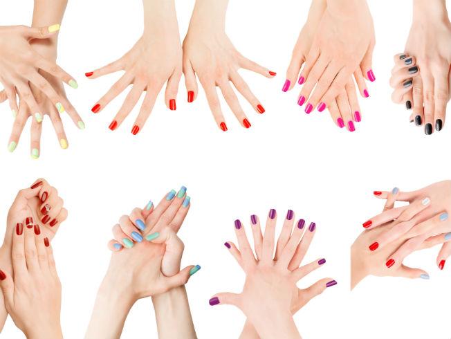 Errores en el cuidado de las uñas