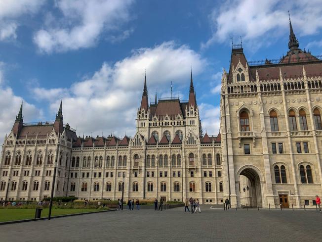 Viaje a Budapest. Foto: Cuarto de Maravillas