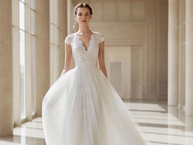Errores que se cometen al elegir su vestido de novia