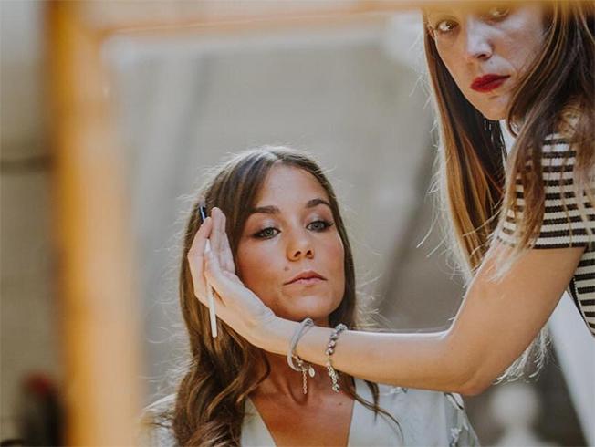 Maquillaje de novia: consejos y errores a evitar según una experta