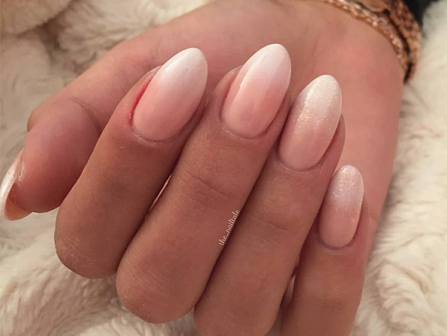 Tendencia uñas «ombré», ¿cómo se hacen?
