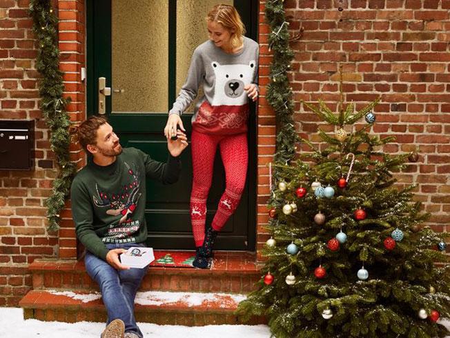Por qué los jerséis navideños han dejado de ser feos