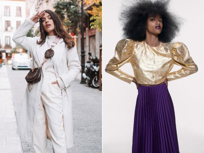 Prendas de moda para invierno 2019
