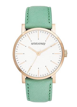 regalos joyeria reyes reloj verde