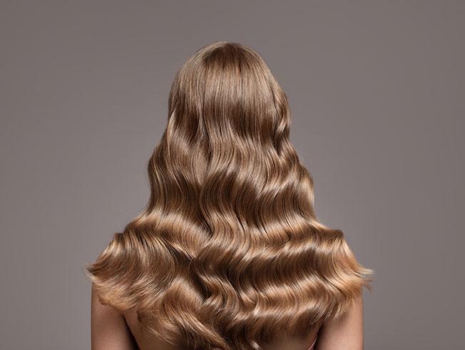 Las planchas con las que hacer ondas en el pelo es pan comido