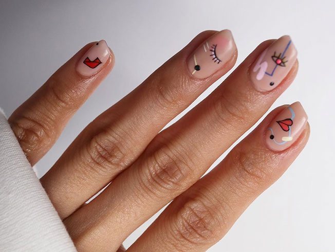 Formas de uñas según las manos: ¿cuál le va mejor a las tuyas?