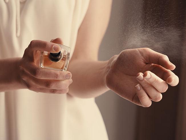 Nuevos formatos de perfume que podrás llevar a todas partes