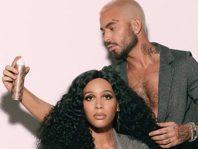 El peluquero de las Kardashian lanza una colección «low cost» para el cabello con Primark