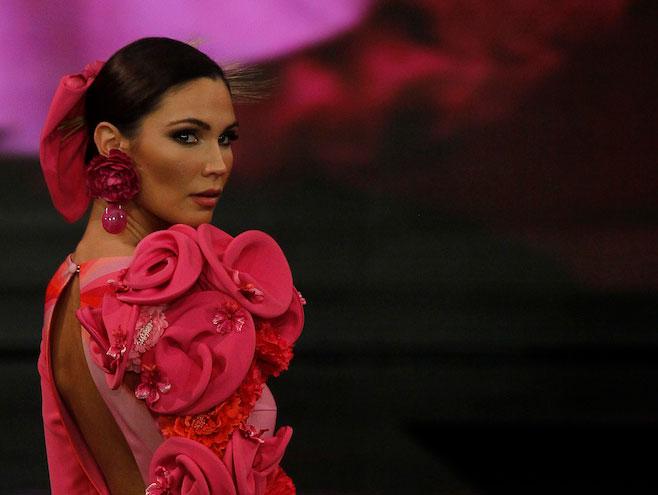 Complementos SIMOF 2020: tendencias en pendientes de flamenca