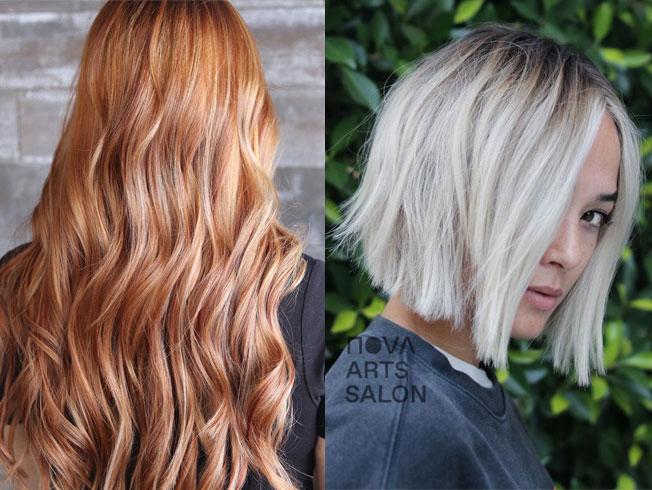 Tendencias en coloración 2020: los colores de pelo que se llevan este año