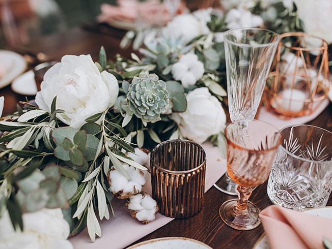 Quince cosas que todas las novias deben hacer la semana de su boda