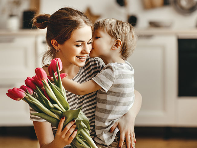 Diez Ideas Para Sorprender En El Dia De La Madre 2020 En