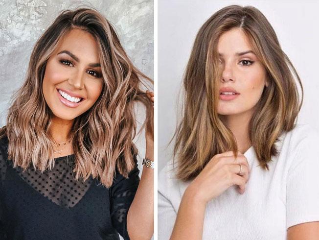 Los cortes pelo con media melena que querrás llevar este verano 2020