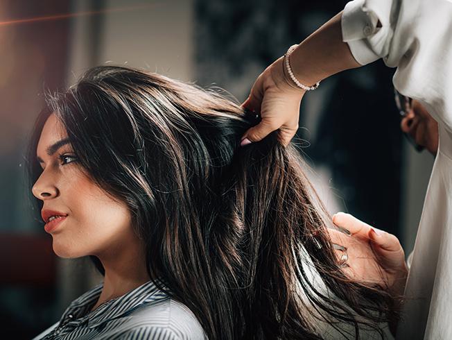 Estas son las claves de los mejores cortes de pelo para quitar volumen