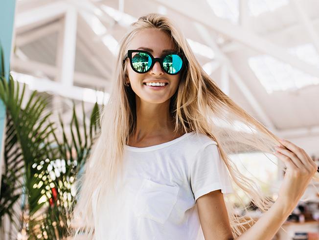 Espray aclarador: tu arma secreta para simular los reflejos del sol en tu melena