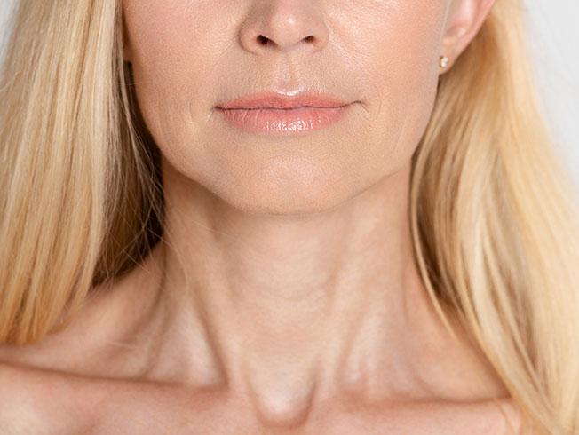 Claves para un maquillaje buena cara en pieles maduras