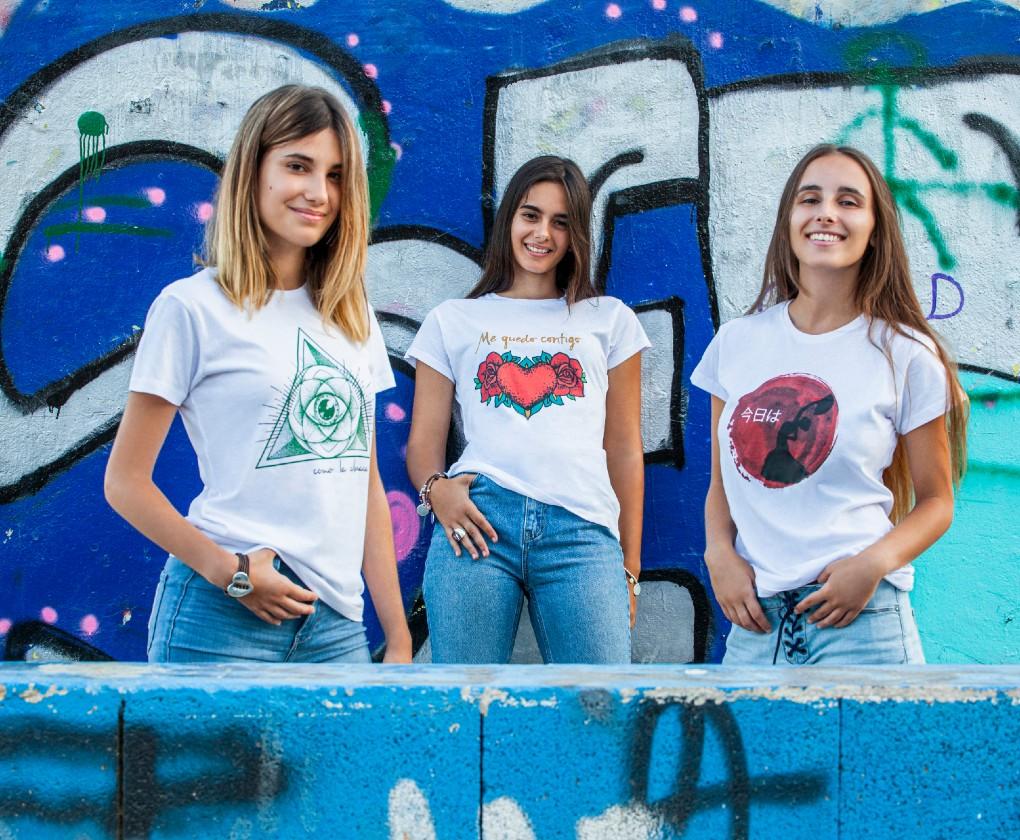 Que Se Me Paren Los Pulsos Las Camisetas De Mensajes Copleros Que No Imaginabas Bulevar Sur