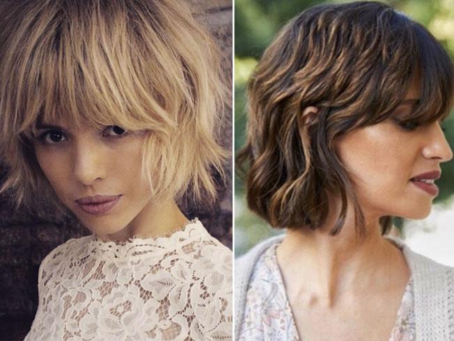 Peinados Para Pelo Corto Un Mundo De Posibilidades Para Una Melena Cómoda Bulevar Sur