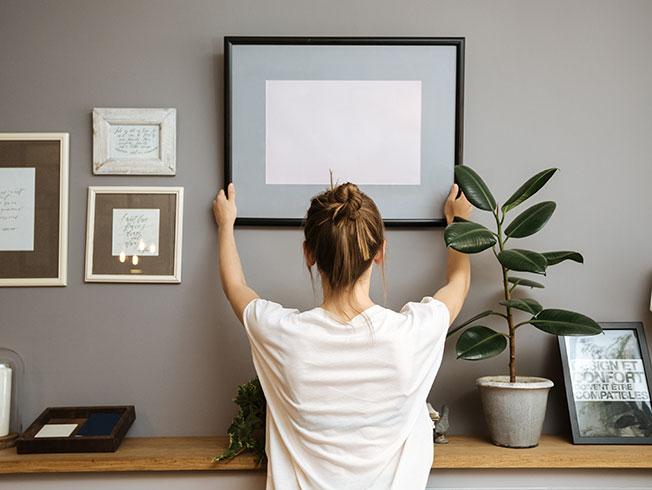 Alternativas-decorar-paredes-sin-taladros