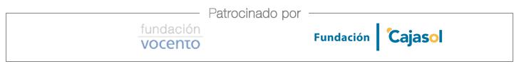 Patrocinado por la Real Maestranza de Caballería de Sevilla, Fundación Vocento, y Banco Sabadell
