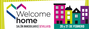 Welcome home Sevilla