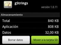 Mueve tus aplicaciones de la memoria interna a la tarjeta SD