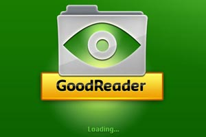 Visualiza y edita tus documentos PDF con GoodReader para iOS