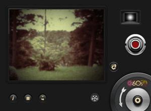 Cómo conseguir un efecto retro en tus vídeos con 8mm Vintage Camera