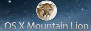 Mejorar iPad y iPhone con MacOS X Mountain Lion
