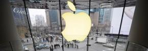 Apple bate otro récord bursátil y su valor supera los 490.000 millones