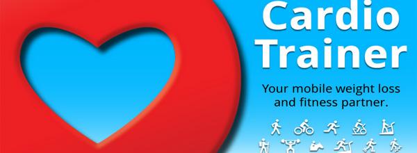 Registra tus plusmarcas deportivas y compite contra ti mismo con Cardiotrainer