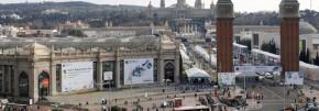 Arranca el Mobile World Congress de Barcelona 2012