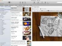 Nuevas mejoras en Evernote para Mac