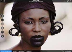 Fotopedia Women of the World: un canto a la vida