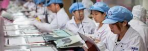 Los escándalos laborales, ecológicos y de los Derechos Humanos de Apple
