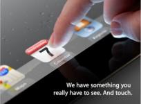 Un iPad 3 con LTE, procesador cuatro núcleos y pantalla Retina