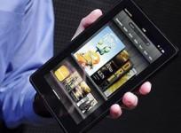 Los usuarios de iPad, más satisfechos que los de Kindle Fire