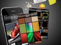 Crea originales fondos de pantalla con Lock Screen Designer