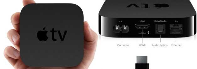 El Apple TV será fundamental para poder utilizar HomeKit desde fuera del hogar