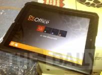 Microsoft Office, a punto de llegar al iPad