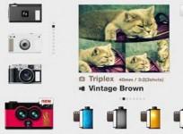 Pudding Camera se actualiza con mejoras y filtros