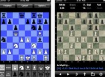t Chess Pro: el ajedrez multijugador para iPhone
