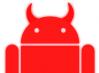 El «malware» en Android se disparó un 3.325% en 2011
