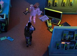 Pasa una noche de terror con el juego End Night