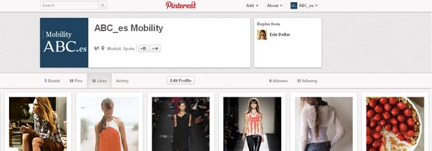 Pinterest, una revolución social que te ayuda a compartir vivencias