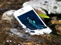 Liquipel protege tu móvil del agua sin utilizar fundas